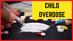 Cover for Child Overdoses in Southern Ohio while a Mom Searches for Her Missing Son