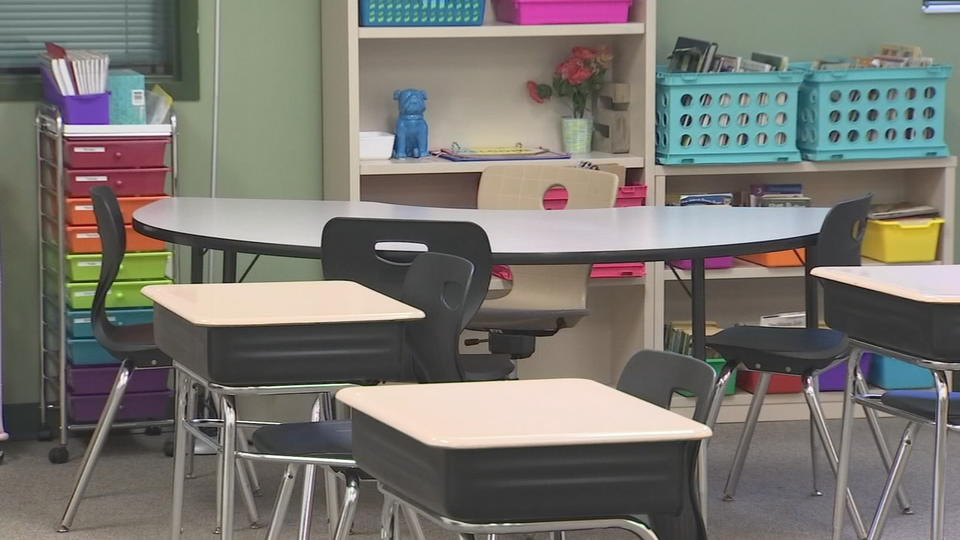 Picture for Back to school: When does school start in your county?