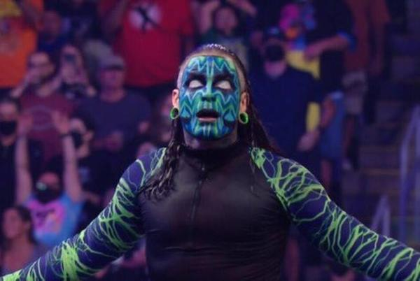 Picture for Jeff Hardy 'Embarrassing' Raw Botch Revealed