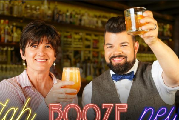Picture for Utah Booze News podcast: 'Did I get cut off?' and other alcohol policy questions