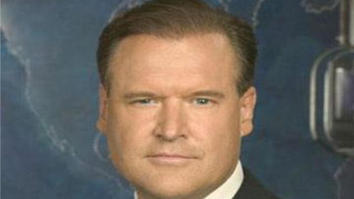 Cover for KTVU has reportedly 'suspended indefinitely' Bay Area anchor Frank Somerville.