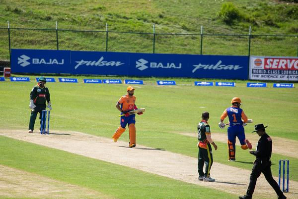 Picture for Everest Premier League: Chitwan Tigers thrashes Biratnagar Warriors by 2 wickets