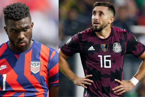 Picture for USMNT vs. Mexico: Gold Cup final live stream, TV channel, how to watch online, news, odds