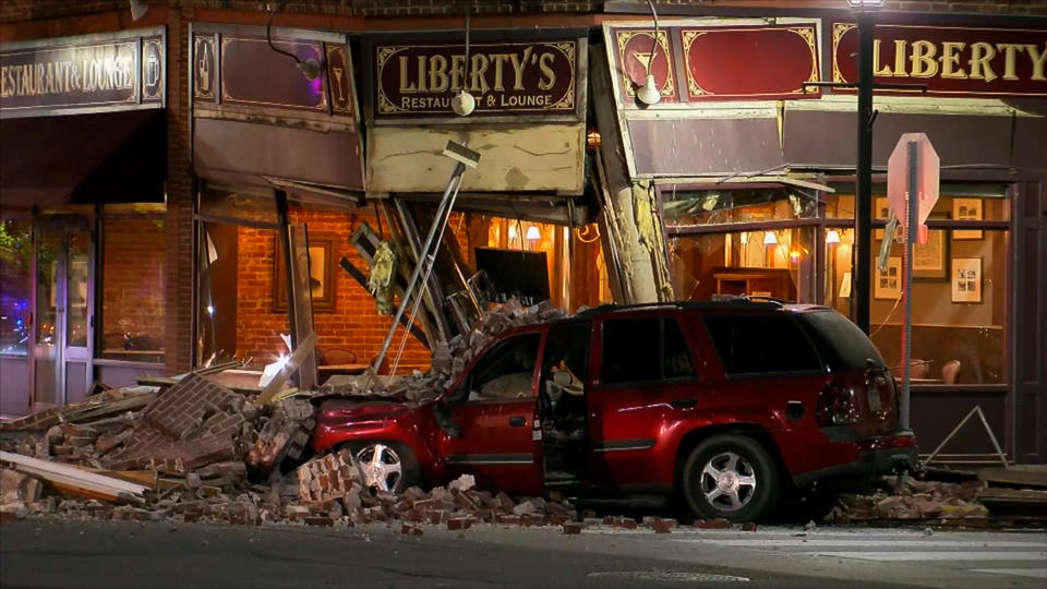 Picture for Red Wing Celebrates Reopening Of Historic Liberty's Restaurant After Destructive Crash