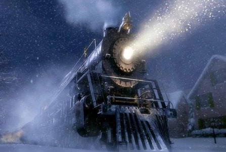 Picture for The Polar Express: 8 Cool Behind-The-Scenes-Facts About The Tom Hanks Movie