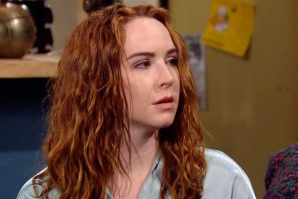 Picture for The Young And The Restless Spoilers: Mariah's Baby Frenzy, Tessa's Truth Bomb Falls On Deaf Ears