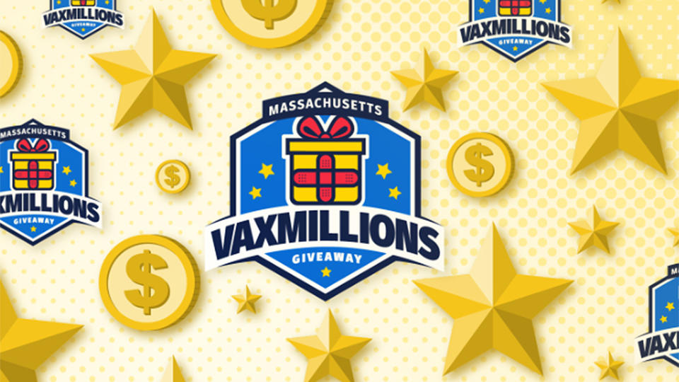 Picture for First VaxMillions $1 Million And Scholarship Winners To Be Announced Thursday