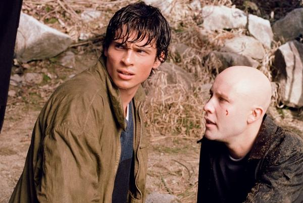 Picture for Smallville: 10 Behind-The-Scenes Facts About The Superman Prequel Series