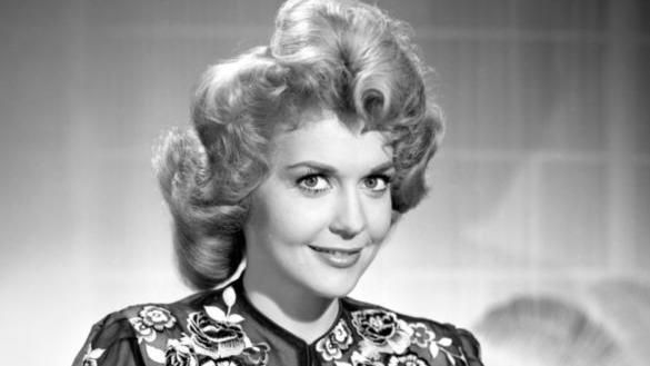 Picture for 'Beverly Hillbillies': Why Elly May Actor Donna Douglas Turned Down Many Roles After Show Ended