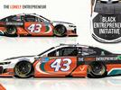 Picture for The Lonely Entrepreneur Joins Richard Petty Motorsports