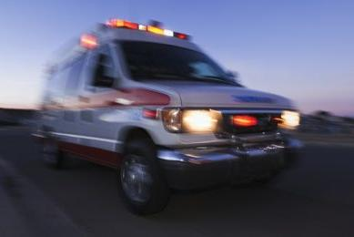 Picture for Three injured in Kandiyohi County rollover Tuesday afternoon