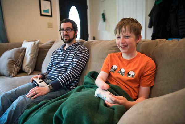 Picture for How Xbox, Sony, and AbleGamers built a more accessible future for video games