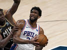 Picture for Joel Embiid, Seth Curry Help 76ers Force Game 7 vs. Trae Young, Hawks