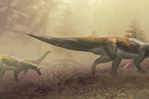 Picture for This Fearsome 'Carnivorous Raptor' Turned Out to Be Not Quite What We Thought