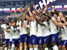 Picture for USMNT Beats Mexico In Extra Time For Seventh Gold Cup Title