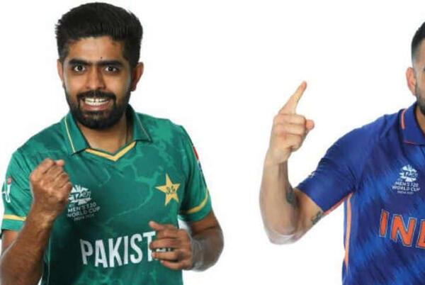 Picture for T20 World Cup 2021: Scotland spinner Mark Watt ready to battle Virat Kohli and Babar Azam