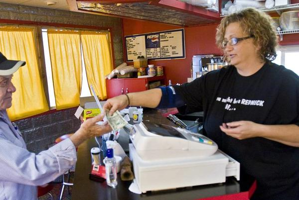 Picture for Creator of famous Wichita sandwiches closes her restaurant citing staff shortage