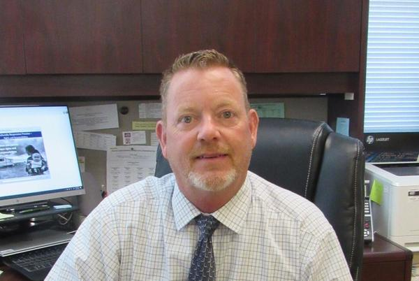 Picture for New Director of Social Services named