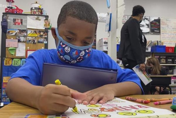 Picture for Tampa Bay school districts face penalties for mask mandates, but board members say they haven't lost pay yet
