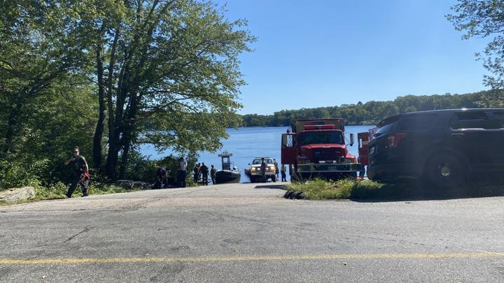 Cover for Missing Kayaker Found Dead in North Stonington