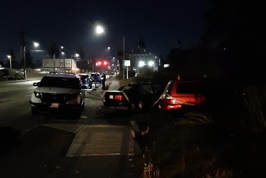 Picture for Third homicide in a week in Tacoma; homicides still below 2020