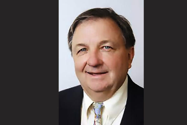 Picture for Former Star-Telegram editor Blackman dies