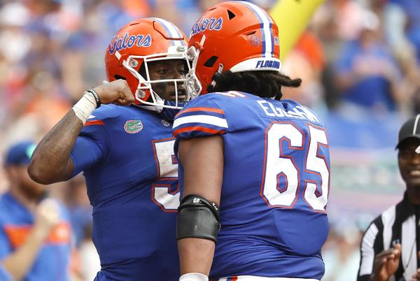 Picture for Florida vs. Tennessee, Game Thread: Not as good as it once was