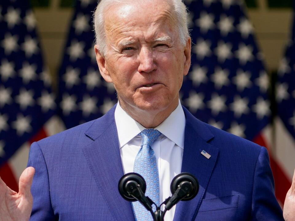 Biden budget seeks more for schools, health care and housing - News Break