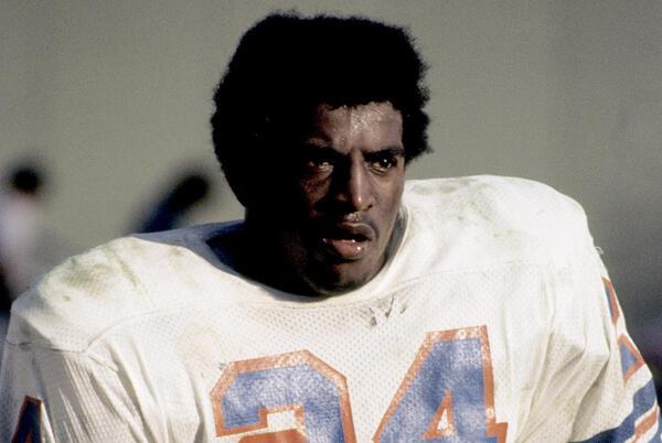 Picture for Former Denver Broncos Running Back Otis Armstrong Dead at 70