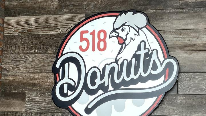 Cover for New Clifton Park Donut Shop Sets Opening Day
