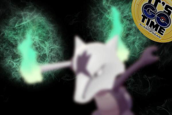 Picture for Pokemon GO November 2021: Dia de Muertos and events galore