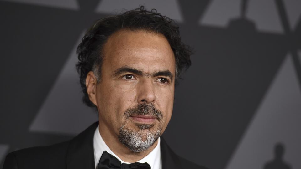 Picture for Alejandro González Iñárritu's First Film Since 'Revenant' Is Now Filming, Shot by Darius Khondji