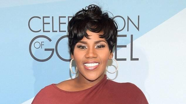 Cover for Gospel Singer Kelly Price Reported Missing in Georgia