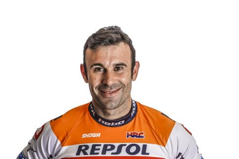 Picture for Toni Bou wins a 29th Trial World Championship title in Portugal