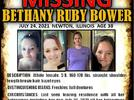 Picture for Missing: Bethany Ruby Bower