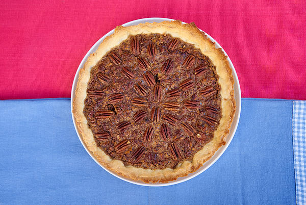 Picture for What Is the Difference Between a Pie and a Tart?