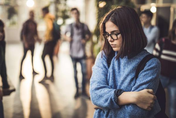 Picture for What is Social Phobia (Social Anxiety Disorder)?