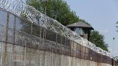 Cover for Hunger strike at women's prison brings attention to conditions at Logan Correctional Center