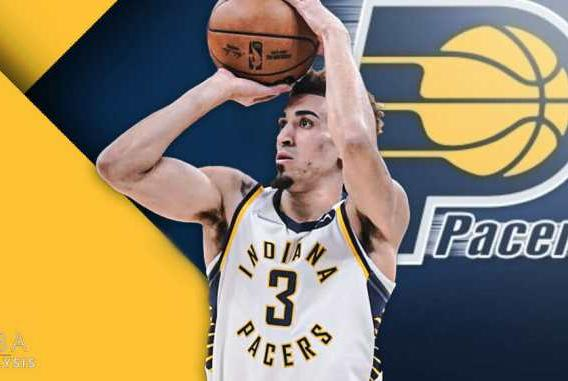 Picture for NBA Scout Makes Huge Prediction For Pacers' Chris Duarte