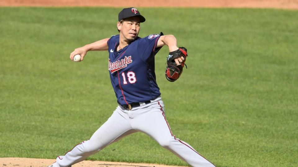 Picture for Minnesota Twins activate Kenta Maeda to start against Seattle Mariners
