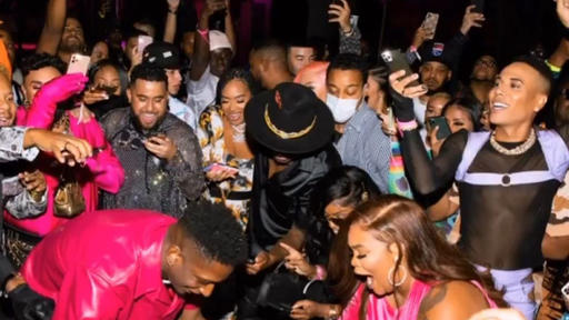Cardi B Slammed For Wild Las Vegas Birthday Party With Lack Of Social Distancing And No Masks News Break