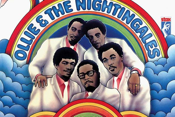 Picture for Ollie And The Nightingales' Self-Titled Album: A Landmark Stax Recording