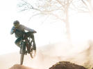 Picture for Video: Joel Anderson, Matt Roe & More Rip Dusty eMTB Laps