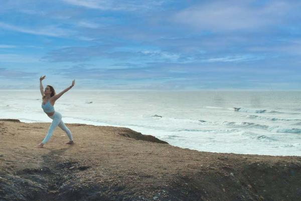 Picture for Yoga and Live Music with Ashley McGee in Montauk