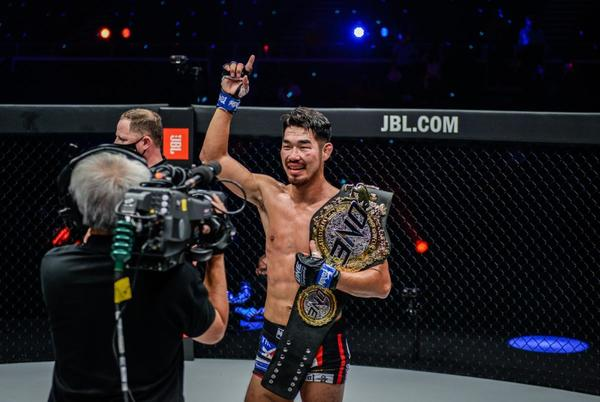 Picture for MMA News: Recapping South Korea's Magical String Of Victories In ONE Championship
