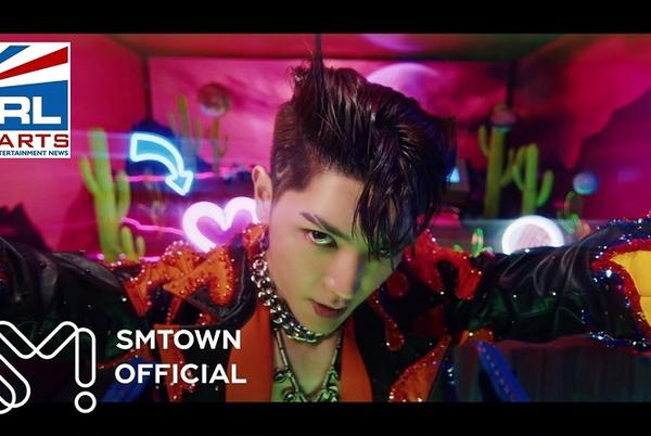 Picture for NCT 127 new 'Sticker M/V (2021) Debuts with 1.3M Views