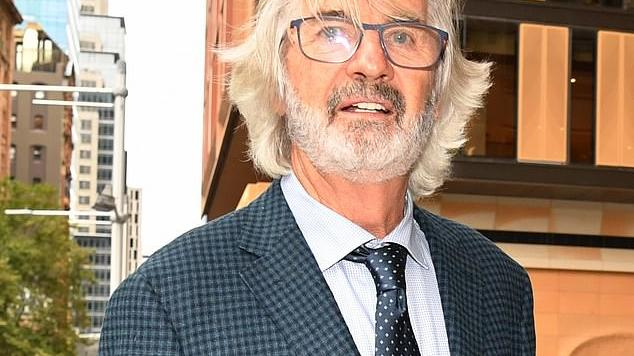 Picture for John Jarratt provides testimony in defamation case in support of the lawyer who successfully defended him against historic rape allegations