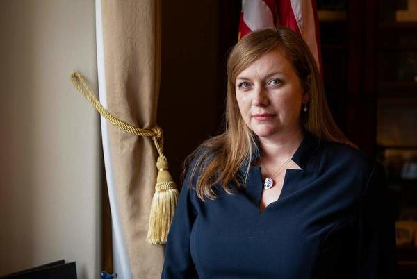 Picture for Democrat Lizzie Pannill Fletcher is about to find out how badly Texas Republicans want her out of Congress
