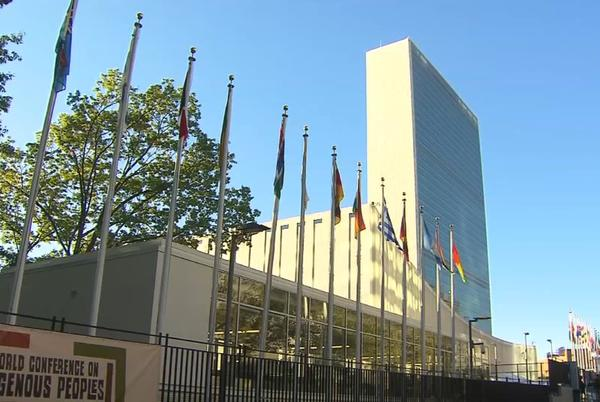 Picture for Coronavirus Update NYC: Super-spreader concern as UN General Assembly meets in person