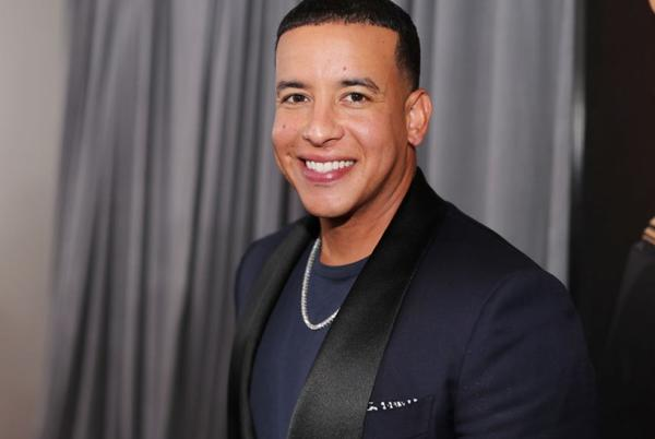 Picture for Daddy Yankee Receives Agent of Change Award at Premios Juventud 2021